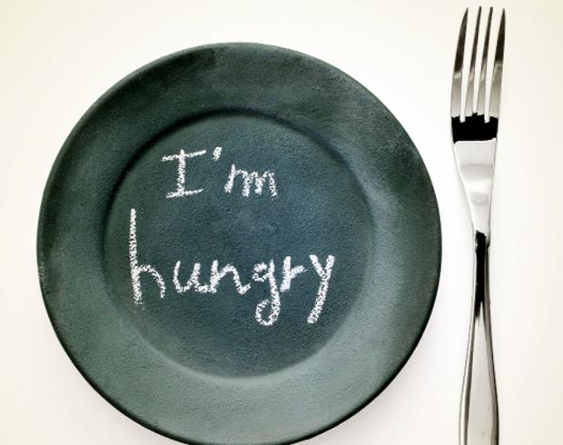 Nutrition crisis must be tackled