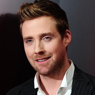 Ricky Wilson says he hasn't had a makeover for The Voice