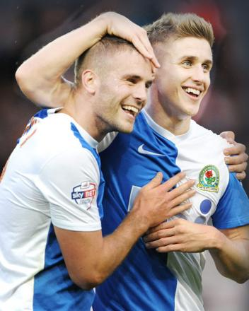 Cairney believes Rovers have found right balance