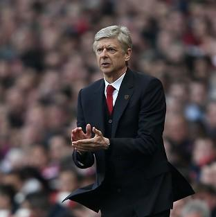 Arsene Wenger has backed Fifa over Barcelona's ban