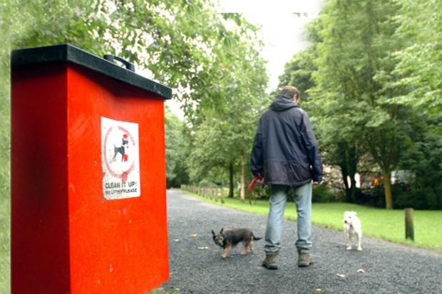Dog waste bins are to be provided in Bold Venture and Olive Lane parks, following a request by Coun Simon Hugill