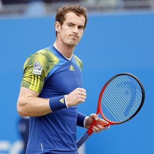 Andy Murray will discuss plans for his new coach this week