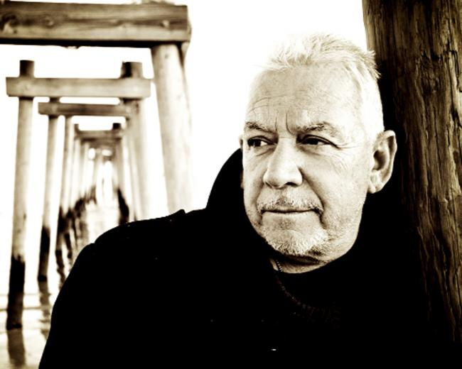 Eric Burdon will top the bill at the festival