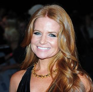 Patsy Palmer is leaving EastEnders