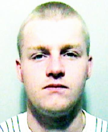 Kraig Mellor, who has started a five year jail term