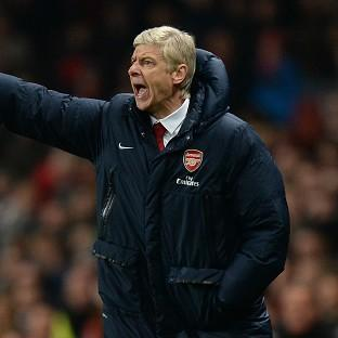 Arsenal manager Arsene Wenger remains enchanted by the