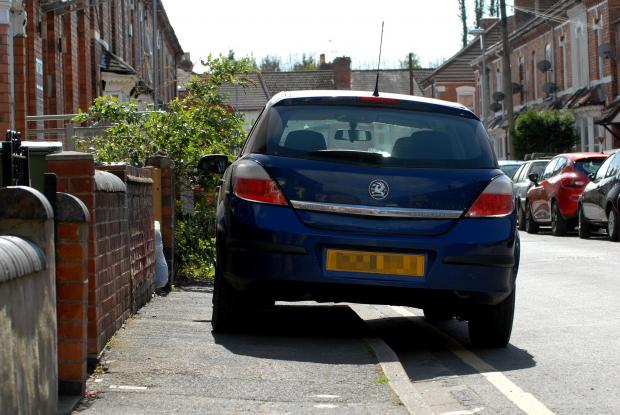 Residents-only parking move for Blackburn with Darwen