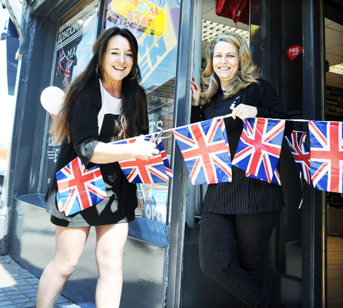 Blackburn ready for Royal party