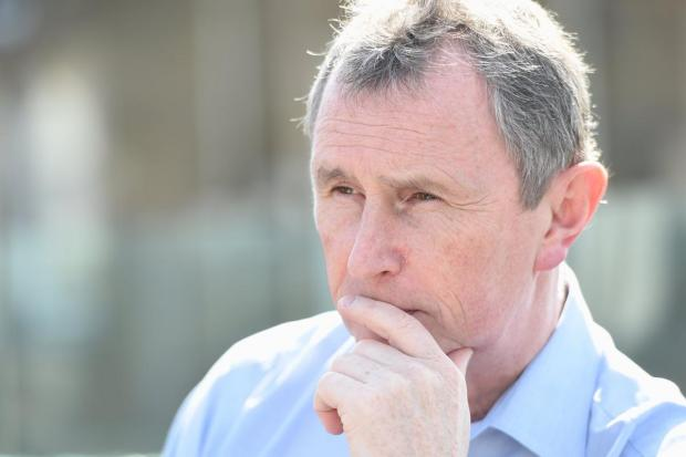 Nigel Evans hits out at Ribble Valley foodbank stigma