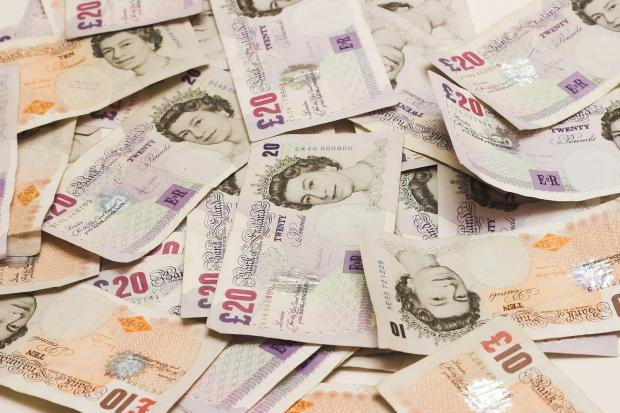 Blackburn with Darwen bottom of league for disposable income