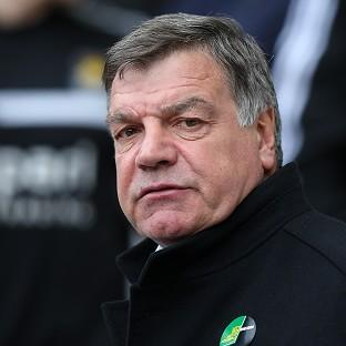 Sam Allardyce understands why the West Ham fans reacted after their third successive defeat