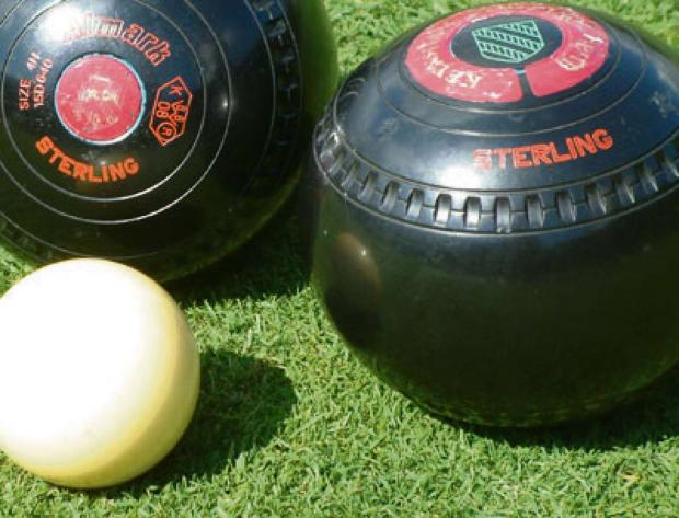Bowls: Greenhill ready to host events