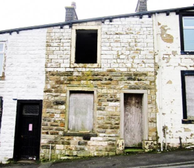 Lancashire Telegraph: Britain's cheapest homes are in Burnley!