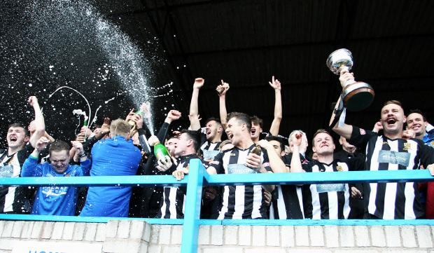 Magpies can follow in the footsteps of Stanley