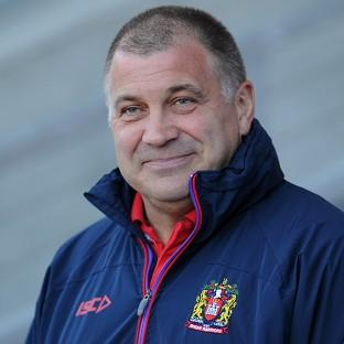 Shaun Wane insists Wigan are ready for their trip to Headingley Carnegie