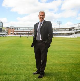 Peter Moores' first England squad since returning as head coach will be announced on Thursday