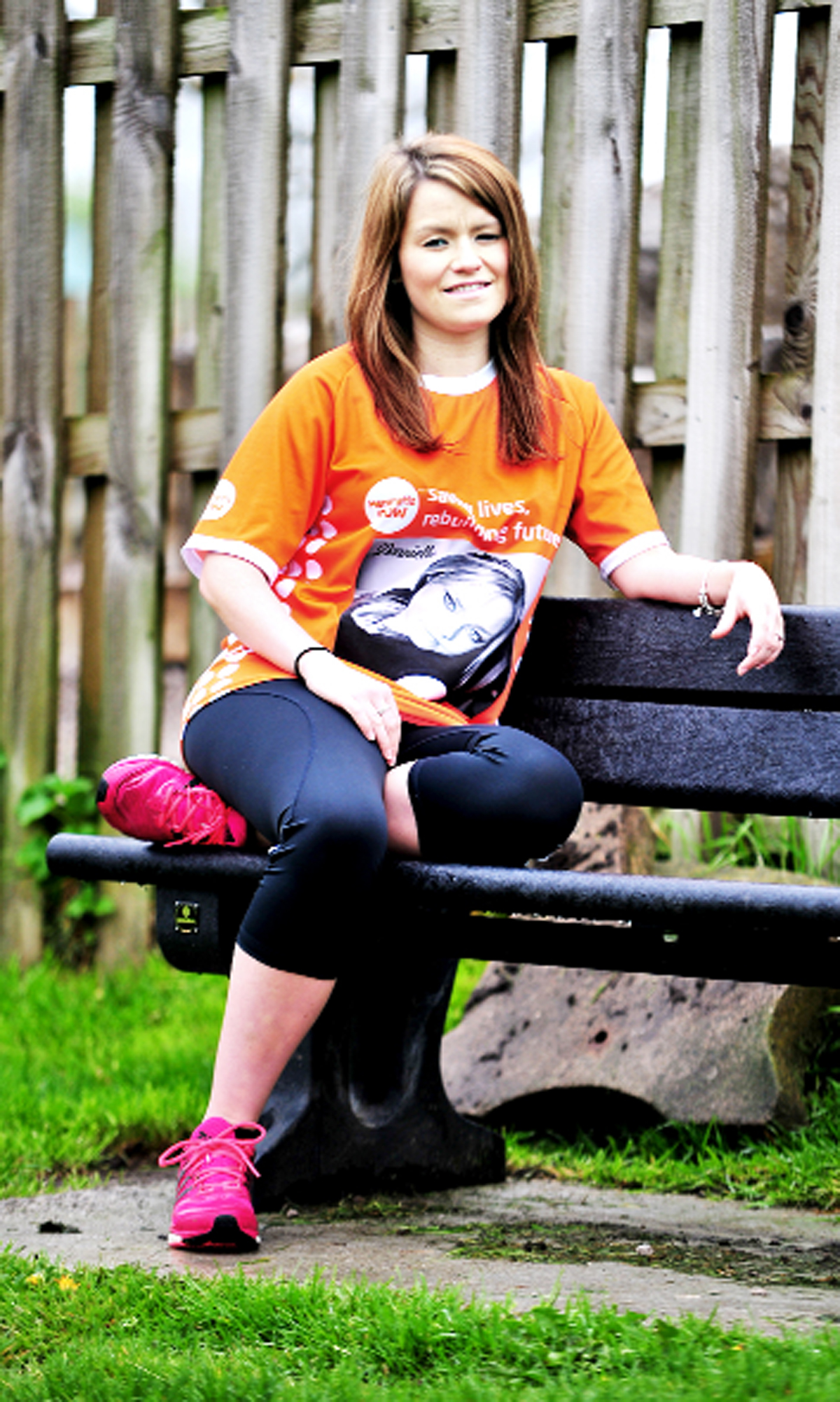 Running tribute to Chatburn meningitis victim