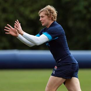 Billy Twelvetrees is sidelined for the next 'four to six weeks'