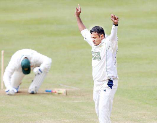 Lancashire Telegraph: Kashif Siddique has been banned in Pakistan