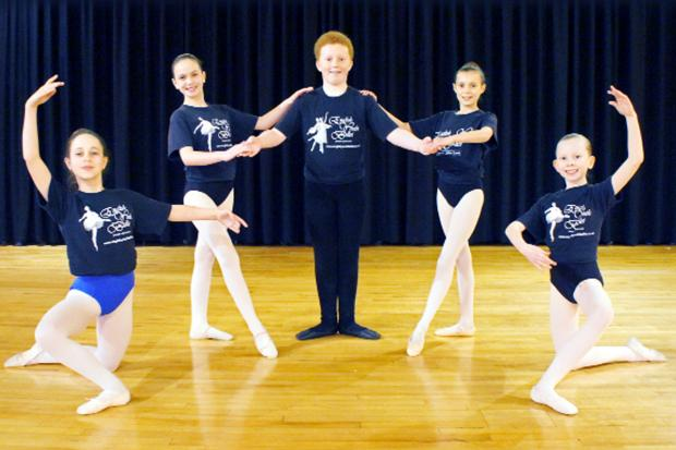 Talented kids are set to join major company for challenging production
