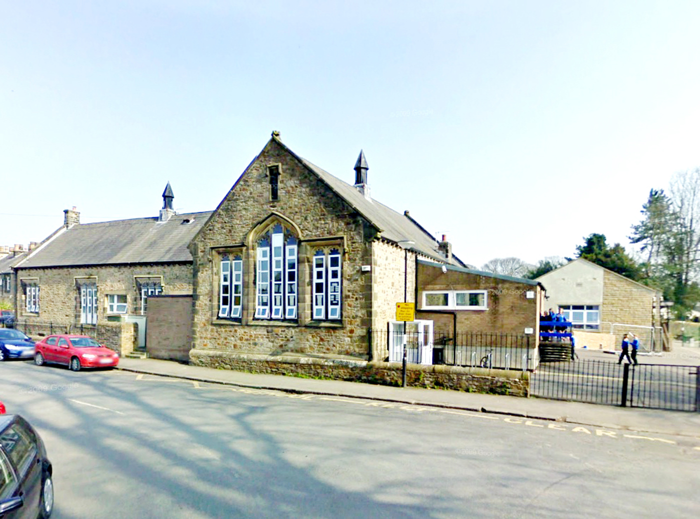 Whalley CE Primary School