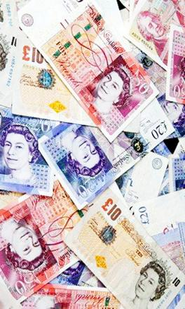 Businesses in Clitheroe have been alerted about fake notes being used
