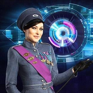 Emma Willis is back to host Big Brother