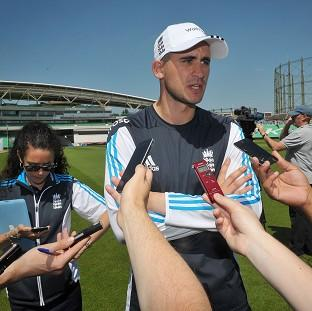 Alex Hales wants to be more than a Twenty20 player for England
