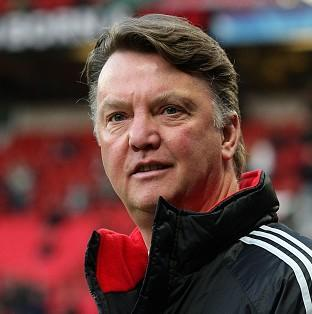 Jose Mourinho has hailed Manchester United's appointment of Louis Van Gaal, pictured