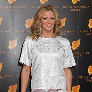 Gabby Logan said she had been open about her involvement in a tax avoidance scheme