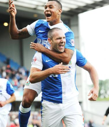 David Dunn has signed a new deal with Rovers