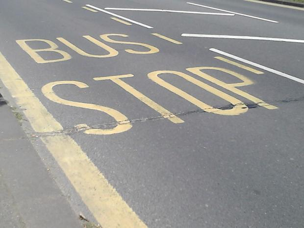 Bus subsidies under review in East Lancashire