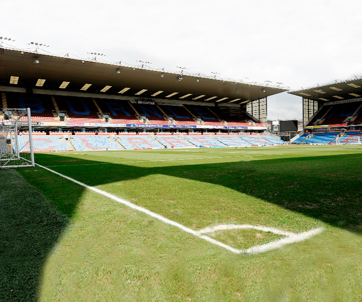 Groundwork this year at Turf Moor – and in previous years – will stand the Clarets in good stead