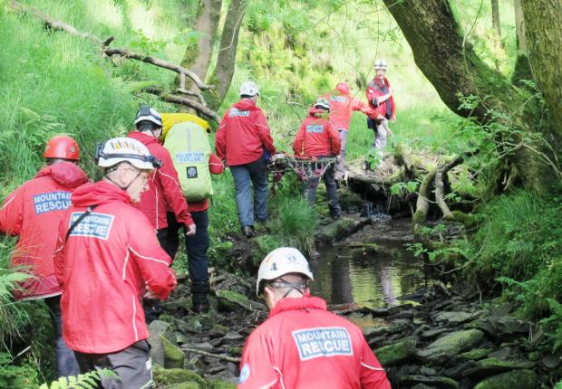 Lancashire rescue teams' new supplier anounced