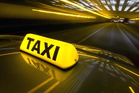 Clitheroe taxi was unfit for passengers