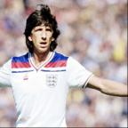 Lancashire Telegraph: Paul Mariner in action in 1982