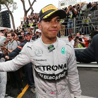 Lewis Hamilton is confident he will bounce back in Montreal