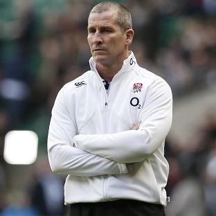 Stuart Lancaster was frustrated at falling just short against the All Blacks