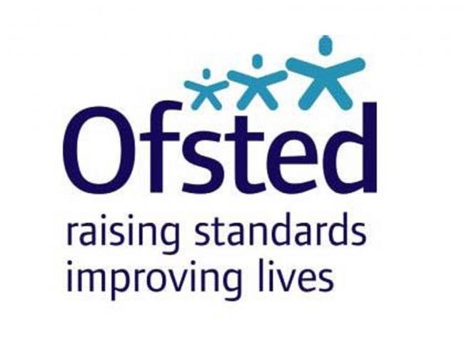 "Turton and Edgworth Primary School rated ""good"" by Ofsted"