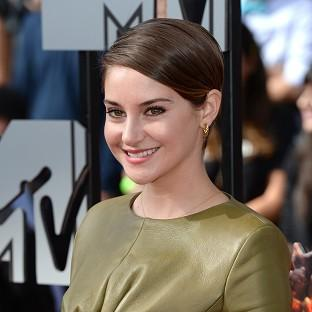 Shailene Woodley has confessed she thought about quitting acting after her first movie