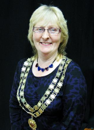 Claire chairs Barnoldswick council