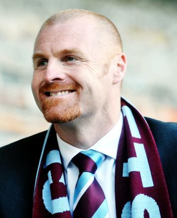 Burnley boss Dyche content with friendly performances