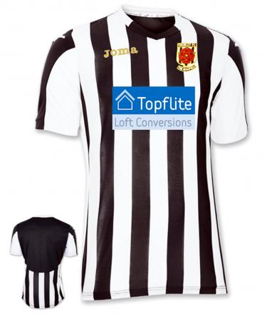 New kit unveiled at last for Magpies