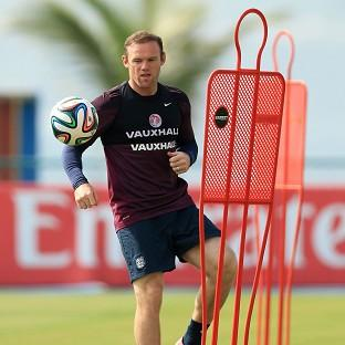 Wayne Rooney is motivated more by team success