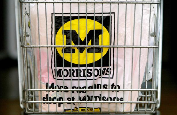 East Lancs Morrisons staff face jobs axe