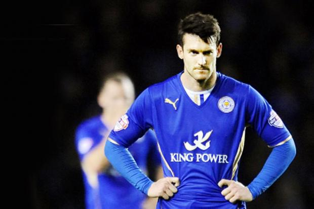 Leicester future remains uncertain for ex-Claret striker