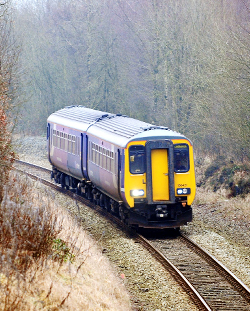 East Lancashire's faster train service delayed by another six months