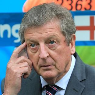 Roy Hodgson is to be kept on as England manager