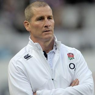 Stuart Lancaster says the 'scheduling issue has to be sorted and