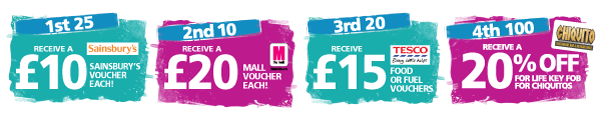Lancashire Telegraph: Reader Rewards